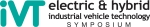 Logo Electric & Hybrid Industrial Verhicle Technology Symposium